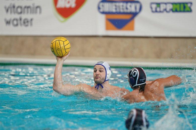 Huszonnégy év után rendeznek ismét magyar házidöntőt a férfi vízilabda Eurokupában