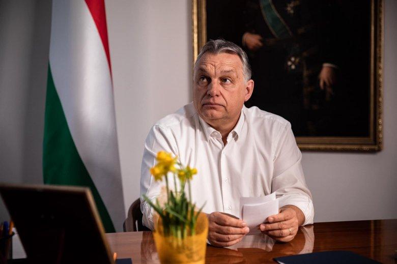 Orbán Viktor: szerdától nyitnak az üzletek, újraindulhatnak a szolgáltatások Magyarországon