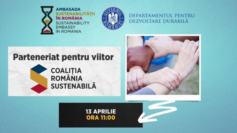 Elindította a Partnerség a jövőért programot a román kormány