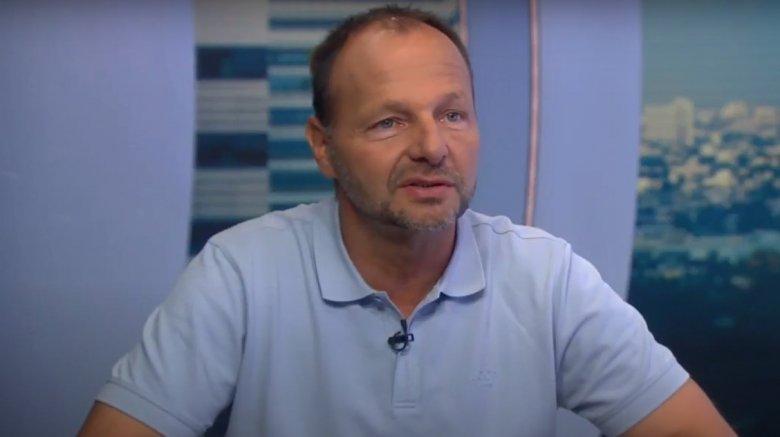 Felháborította a budapesti kormányt a Hertha magyar kapusedzőjének kirúgása, bekérettek egy német diplomatát