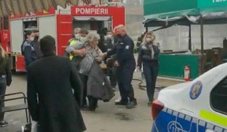 Előzetesbe kerültek a brutális pitești-i rendőrök, a belügyminiszter szerint nem szabad általánosítani