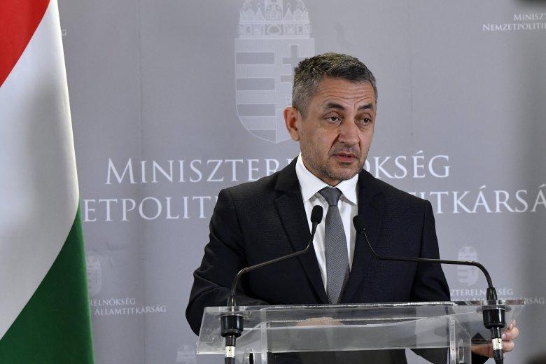 Potápi: megjelent a Nemzeti Újrakezdés Program pályázati felhívása a külhoni magyar szervezetek támogatására