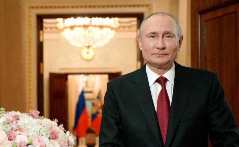 Aláírta Putyin az újraválaszthatóságát engedélyező törvényt, akár 2036-ig államfő lehet