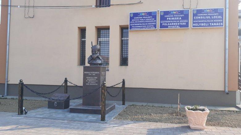 Magyarellenes húzások sora Szatmárpálfalván: az ombodi iskola átnevezésével is etnikai konfliktust szít a liberális polgármester