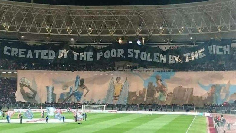 """Szakadárokká válnának a foci """"titánjai"""" – Kizárással fenyegette meg az UEFA a Szuperligába tömörülő sztárklubokat"""