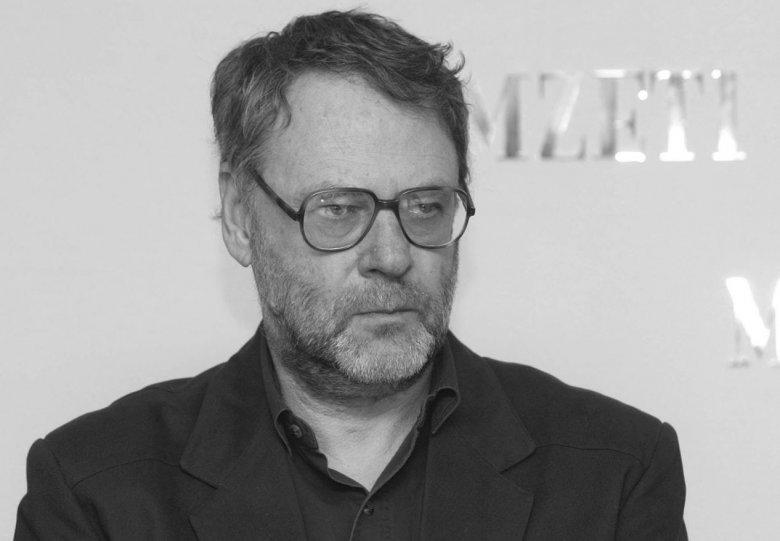 Elhunyt Szomjas György Kossuth-díjas filmrendező