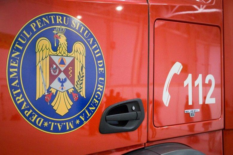 Meghibásodás miatt oxigén nélkül maradt, és elhunyt három fertőzött a bukaresti intenzíven