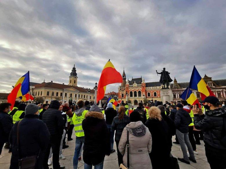 Erdély-féltő románok