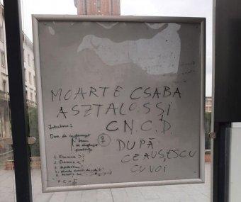 """""""Holnap más kerülhet sorra"""" – Aggasztónak tartja az uszító üzenetek elharapózását a halállal megfenyegetett Asztalos Csaba"""