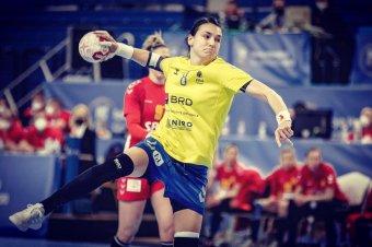 Cristina Neagu egy időre visszavonul a román válogatottból, még nem világos, hogy a vb-re visszatér-e