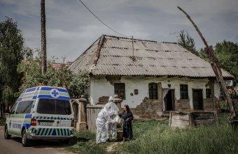 Háromszéki fotót díjaztak Budapesten: Huszár Szilamér fotográfus a díjról, a kép történetéről