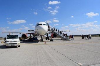 Célegyenesben a nagyváradi légitársaság létrehozása