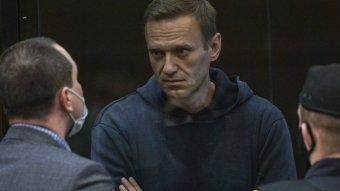 Moszkva állítja: nem hagyja meghalni Alekszej Navalnijt a börtönben