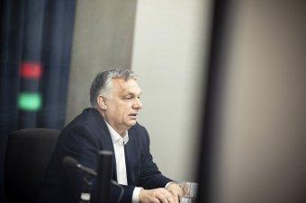 Orbán Viktor szerint Ukrajnának semmi köze a magyar-orosz gázszerződéshez