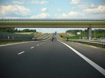 Gyorsforgalmi úttal kötnék össze Besztercét és Kolozsvárt a két megye elöljárói
