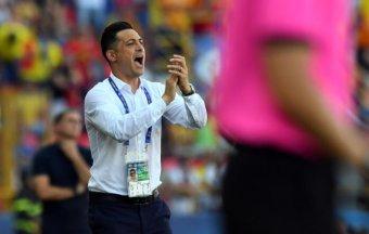 Olimpiai éremre pályázik a romániai futball