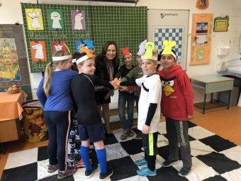 Mindennapokban hasznosítható sakktudás: erdélyi óvodapedagógusoknak szerveztek képzést
