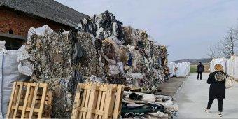 Bekeményített a környezetvédelmi őrség, jelentősen több bírságot róttak ki, mint tavaly