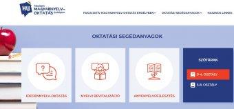 Román–magyar szószedetek készültek fakultatív magyar oktatásban részt vevő diákok számára