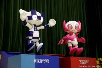 Félházzal, japán nézők előtt rendezik a tokiói olimpia versenyeit
