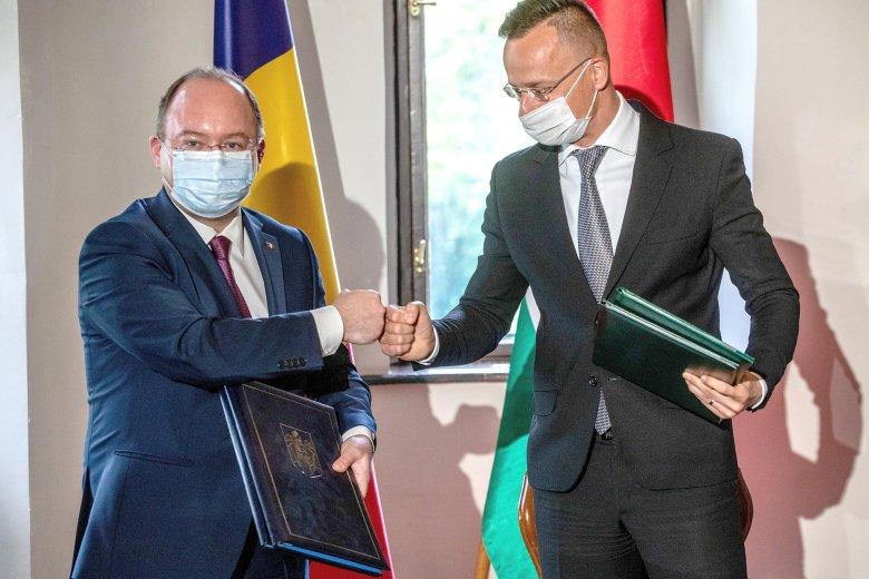 Romániai fertőzöttek kezelése: folyik a kétoldalú egyeztetés a magyar segítségnyújtásról