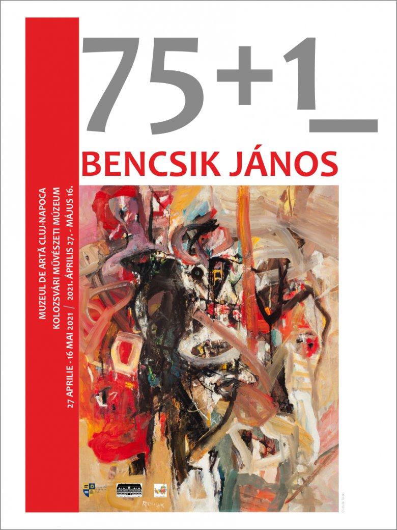 """A művész, aki """"vallatja"""" a mitológiát – Bencsik János Budapesten élő alkotó műveiből nyílik tárlat Kolozsváron"""