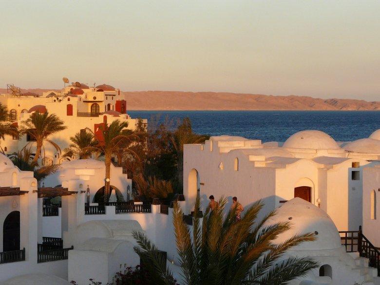 Minden út Egyiptomba vezet: soha nem volt egyszerre ennyi romániai turista a Vörös-tenger partján ebben az időszakban