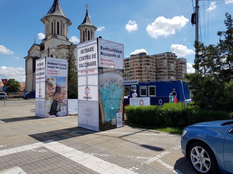 Hamarosan településekre bontva is közlik az átoltottság szintjét, stratégiaváltás várható a romániai oltási kampányban