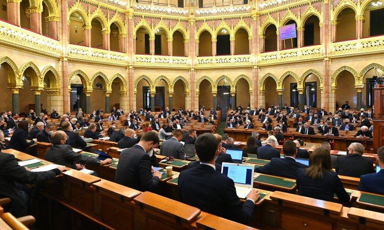 Egyetlen ellenszavazat mellett kiáll a magyar Országgyűlés az őshonos kisebbségek mellett