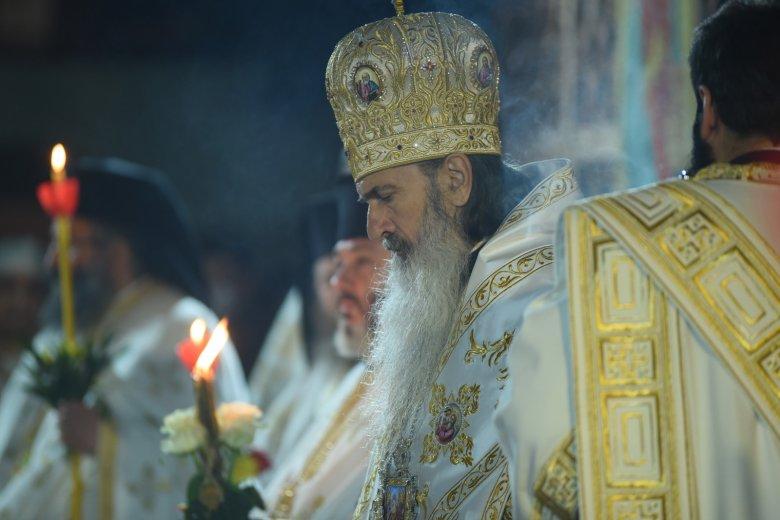 Feljelentették Teodosie ortodox érseket a diszkriminációellenes tanácsnál