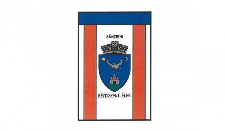 Újabb Kovászna megyei település zászlaját fogadta el a kormány