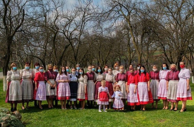 Varrd magad a viseleted: hagyomány és közösségépítés a Szilágyságban hódító tanfolyam keretében