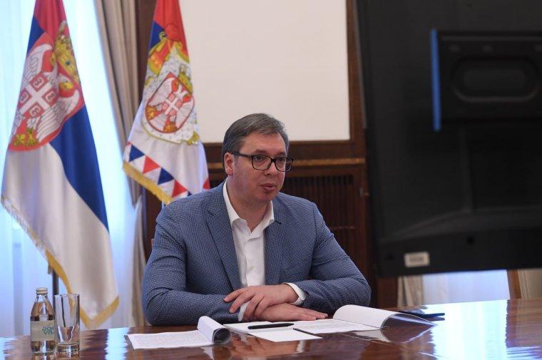 Szerbiában pénzjutalmat kapnak, akik beoltatják magukat