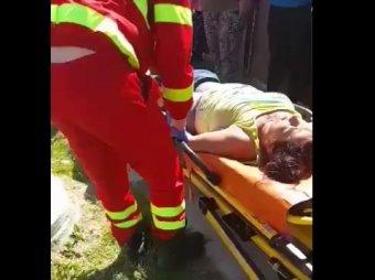 Maszk nélkül sétáló nőt ütlegelhettek a rendőrök, vizsgálat indult