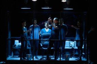 Színpadon az elmúlt év fő motívuma: a félelem – Orwell Állatfarmjával nyit a kolozsvári színház