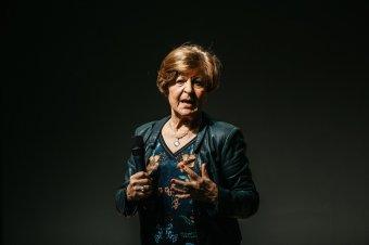 A Romániai Magyar Cserkészszövetséget és Bagdy Emőkét díjazták Budapesten