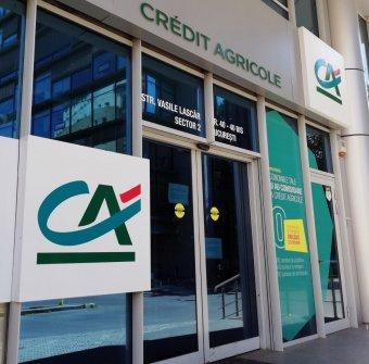 Kivonul a romániai piacról a Crédit Agricole, a Versenytanács rábólintott a tranzakcióra a Vista Bankkal