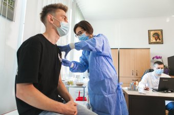 Egészségügyi miniszter: Romániában is nőni fog a delta variánssal fertőzöttek száma