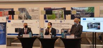 Európában is újdonságnak számít a kolozsvári repülőtér pénteken átadott biztonsági felszerelése