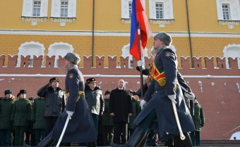Kijev szerint Oroszország csak a Krímből kezdte el csapatai visszavonását, nem az ukrán határról