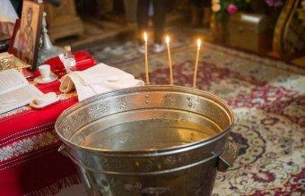 Törvényszéki orvostani jelentés: tüdőgyulladás végzett az ortodox keresztelés után meghalt csecsemővel