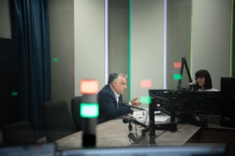 Legkorábban Magyarország térhet vissza a normális élethez Orbán Viktor szerint