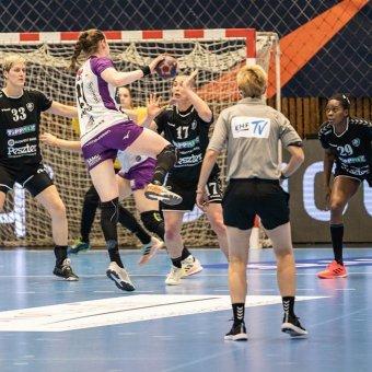 Női kézilabda Európa-liga: a címvédő Siófok kikapott a döntőben, a Nagybánya bronzérmes lett