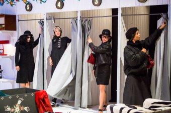 Ismét közönség előtt játszhat a sepsiszentgyörgyi színház
