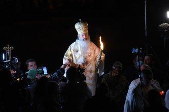 Nőellenes kijelentéseket tett Teodosie érsek, akinek az sem tetszik, ha ortodox vallásúak katolikus gyerek keresztszülei lesznek