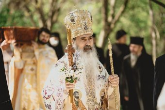 Nem ítélte el Teodosie ortodox érsek nőellenes kijelentéseit a diszkriminációellenes tanács