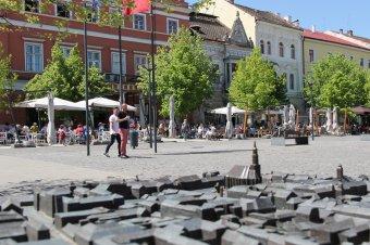 Pörög Kolozsvár: a kincses város fejlődött a leggyorsabban az elmúlt két évtizedben európai uniós szinten