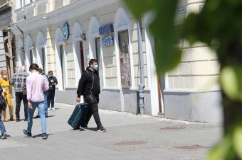 Már a hétvégén bezárnak mindent Kolozsváron, életbe lép az éjszakai kijárási tilalom