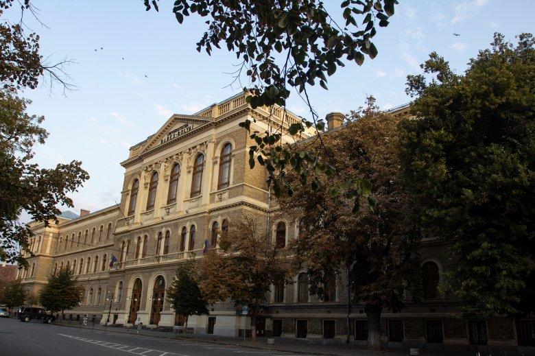 Világklasszis: a BBTE Románia első ötcsillagos world-class egyeteme