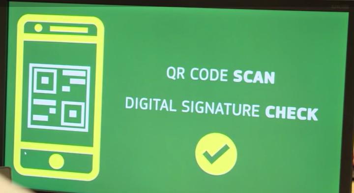 Érkeznek a QR-kóddal ellátott uniós Covid-igazolványok és a megfizethető tesztek